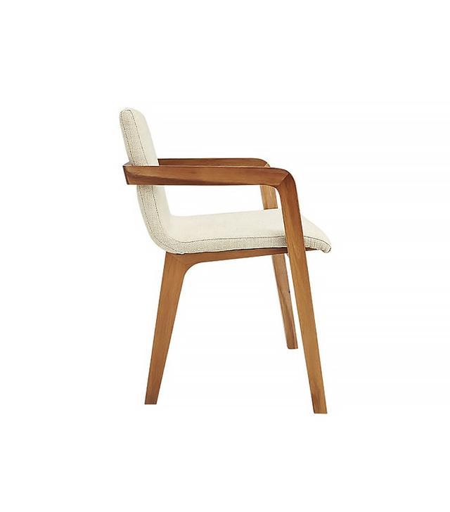 CB2 Austin Chair