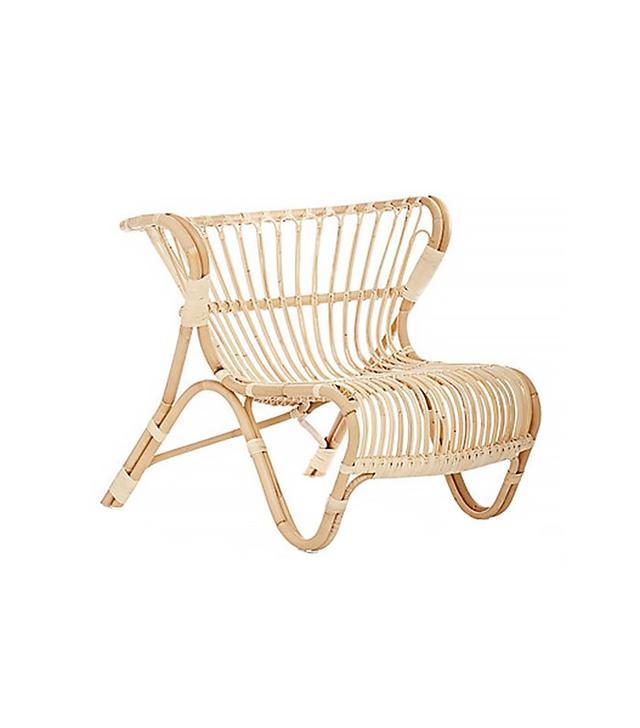 Sika Design Wicker Fox Chair