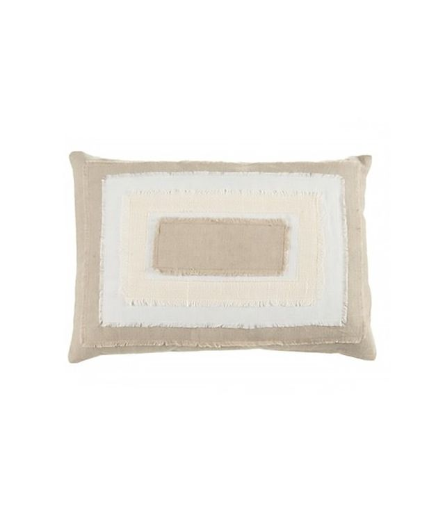 Beekman 1802 Stacked Pillow