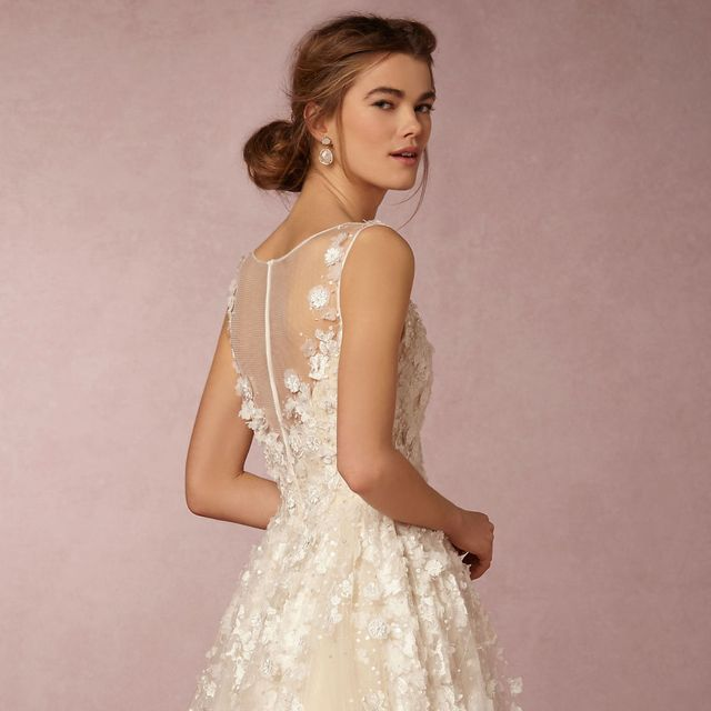 How Much You Should Actually Spend on a Wedding Dress
