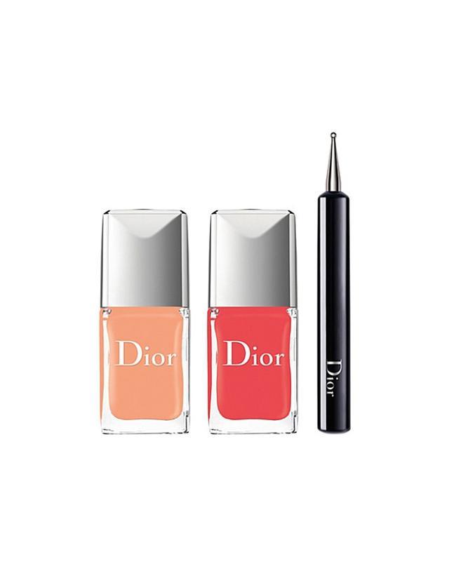 Dior Dior Vernis Polka Dots Manicure Kit in Confettis
