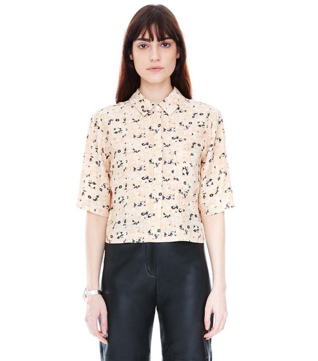Veda Isabella Silk Top