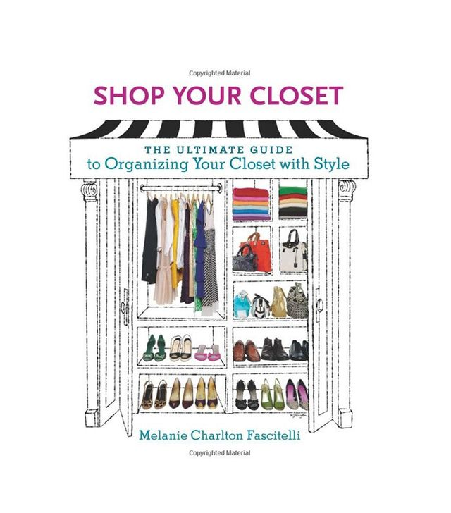 Shop Your Closet by Melanie Charlton