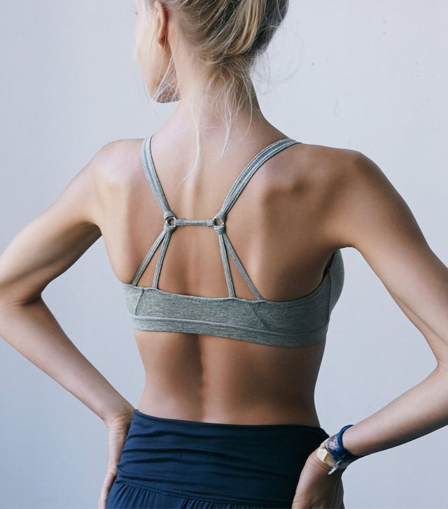 Free People Mercury Bra