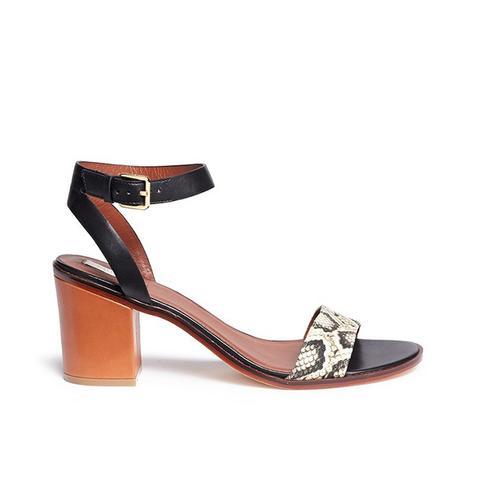 Cambon Sandals
