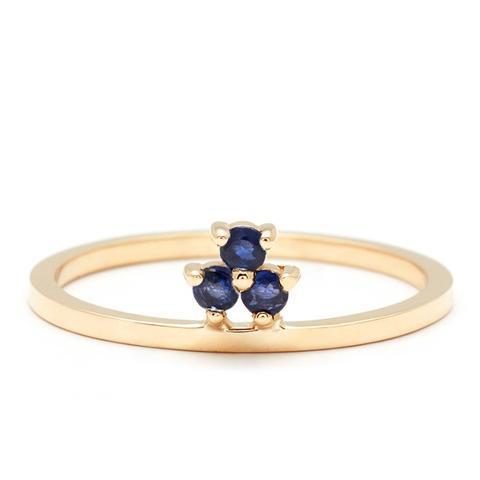 Emma Bloom Band - Blue Sapphire