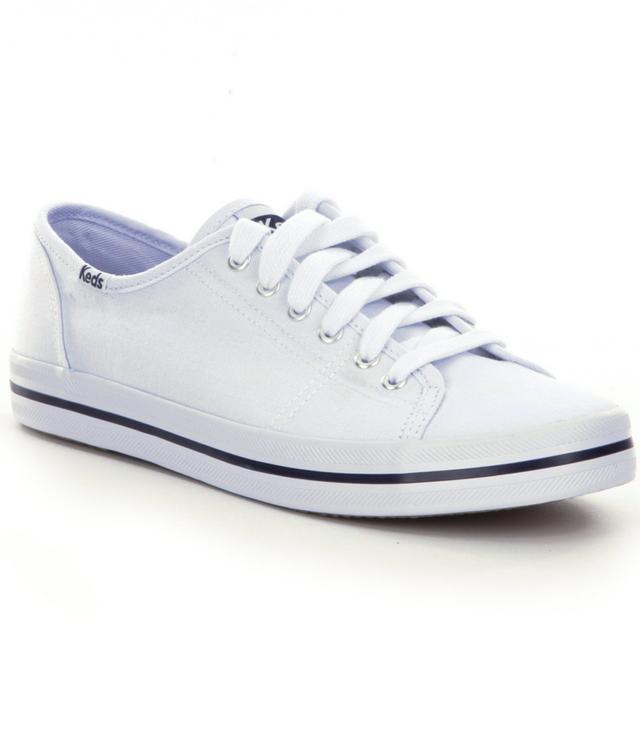 Keds' Kickstart Sneakers