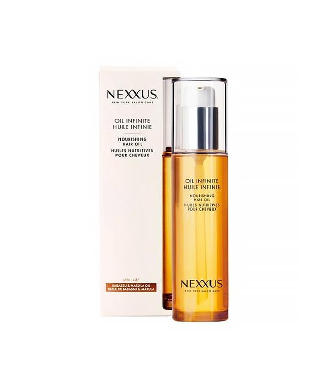 Nexxus Infinite Nourishing Oil
