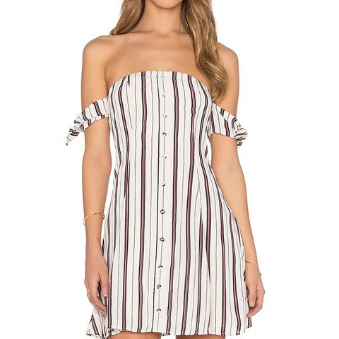 Amboy dress