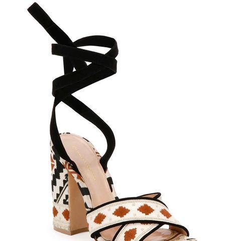 Cheyenne Open-Toe Sandals