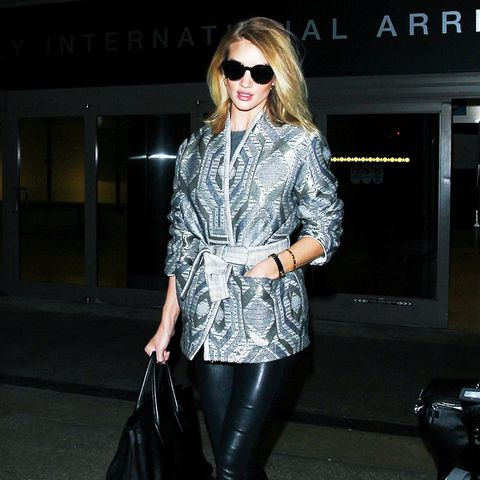 7 Celebrity-Approved Ways to Wear Leggings to Work