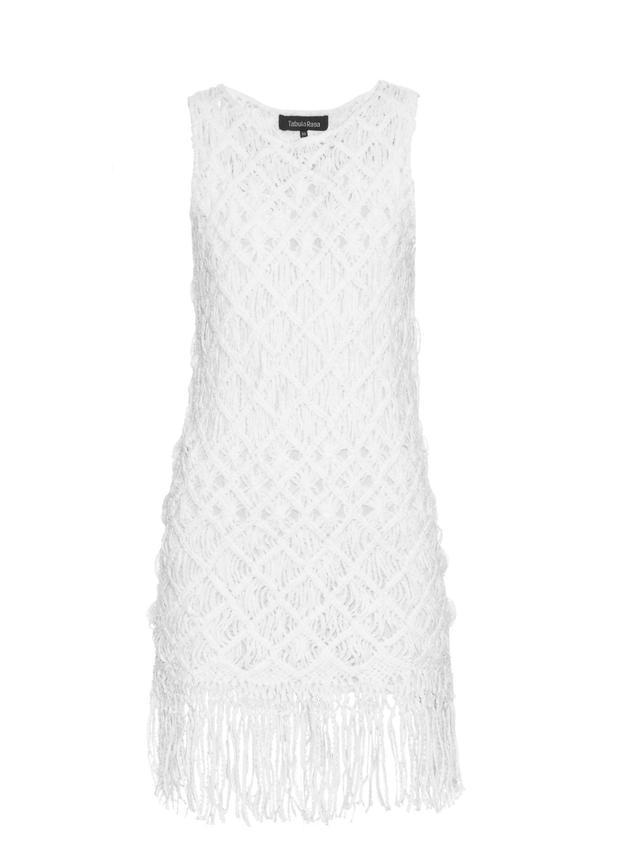 Tabula Rasa Akoto Dress