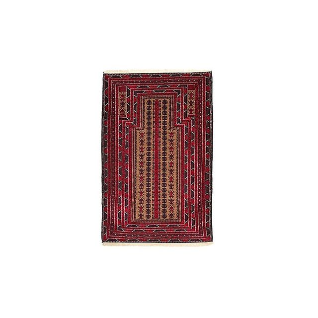 Rug Republic Khalan Hand Knotted Persian Rug