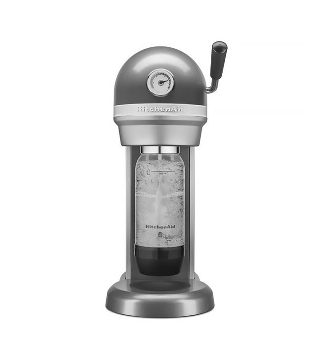 KitchenAid Sparkling Beverage Maker with SodaStream