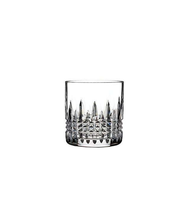 Waterford Lismore Diamond Lead Crystal Tumblers