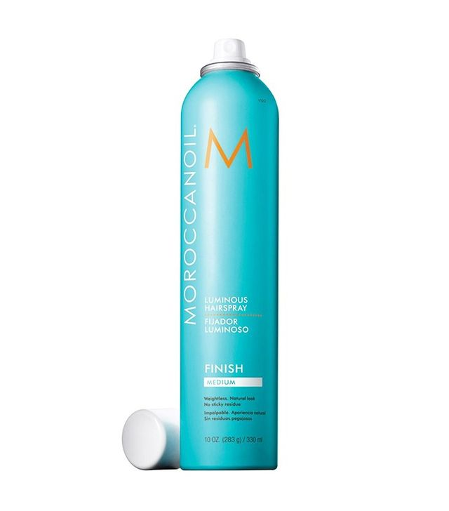 Moroccanoil Luminous Hair Spray Medium