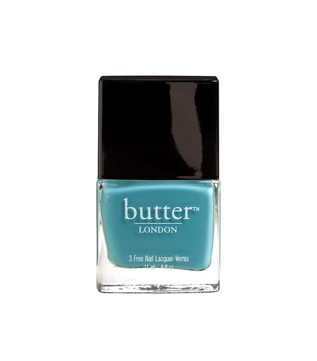 Butter London Nail Lacquer in Artful Dodger