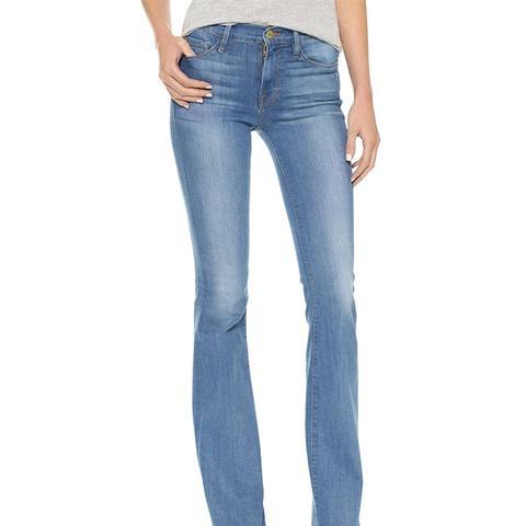 Forever Karlie Forever Tall Flare Jeans