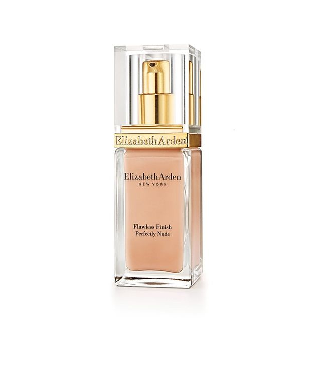 Elizabeth Arden Flawless Finish Perfectly Nude Makeup Broad Spectrum