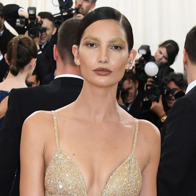 There's One Dress That Ruled the Met Gala Red Carpet
