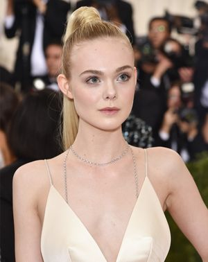The Met Gala Hair Trend You Can Wear To Work Tomorrow