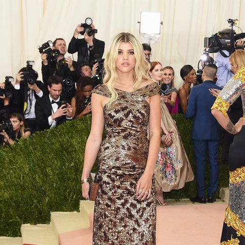 Every Single Look from Last Night's Met Ball