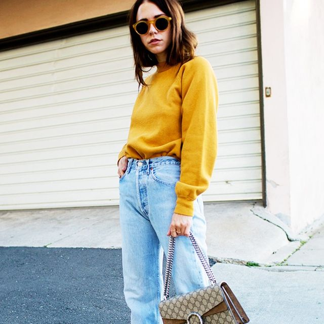 Street Style's Most Surprising Trends of 2016 Thus Far