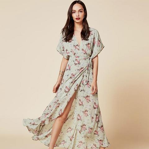 Wooster Dress
