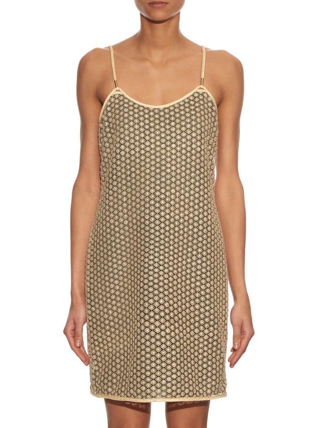 Diane von Furstenberg Alvera Dress