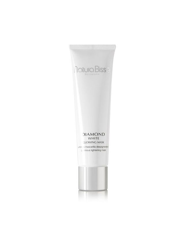 Natura Bissé Diamond White Glowing Mask