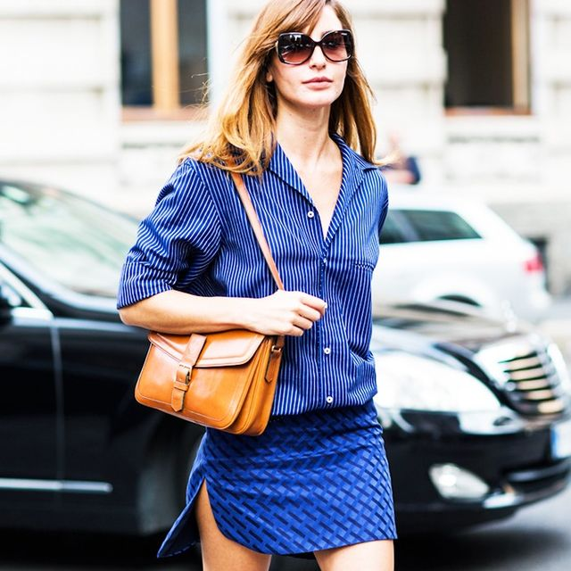 7 Fresh Summer Outfit Formulas to Wear All Season Long