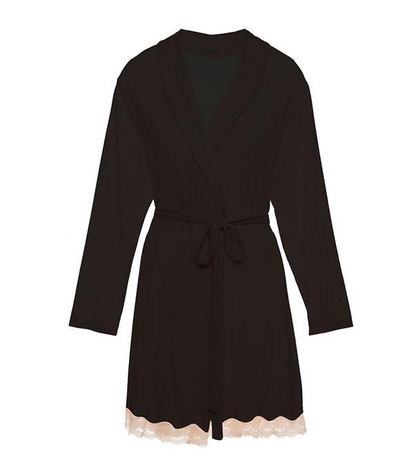 Eberjey Lady Godiva Classic Robe