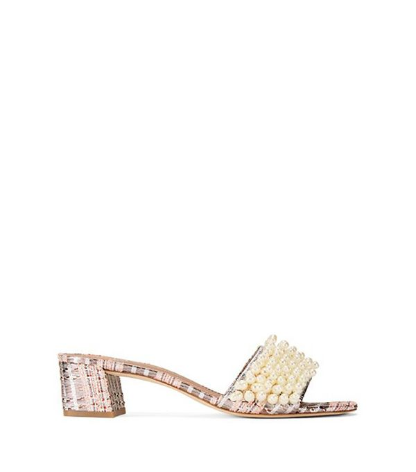 Tory Burch Tatiana Slide