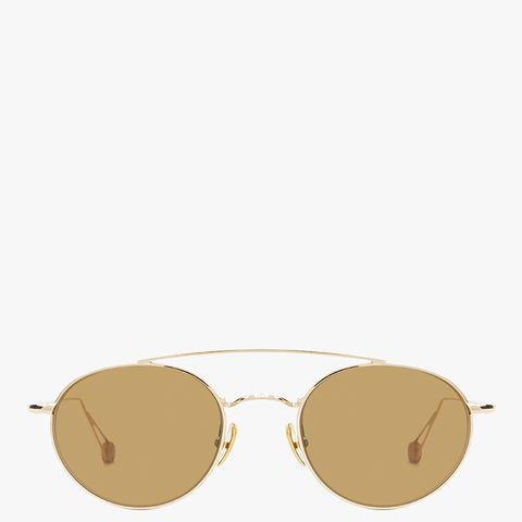 Bastille Sunglasses in Champagne