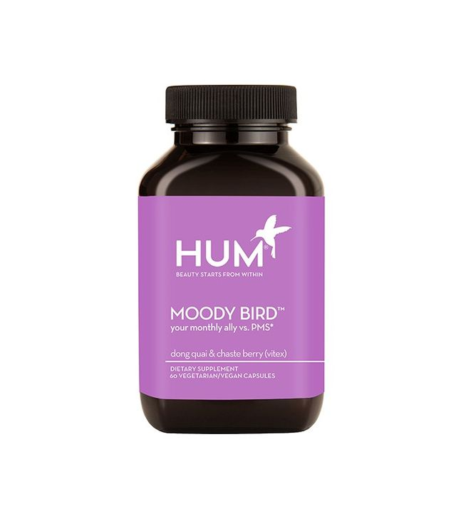 Hum Nutrition Moody Bird Supplements
