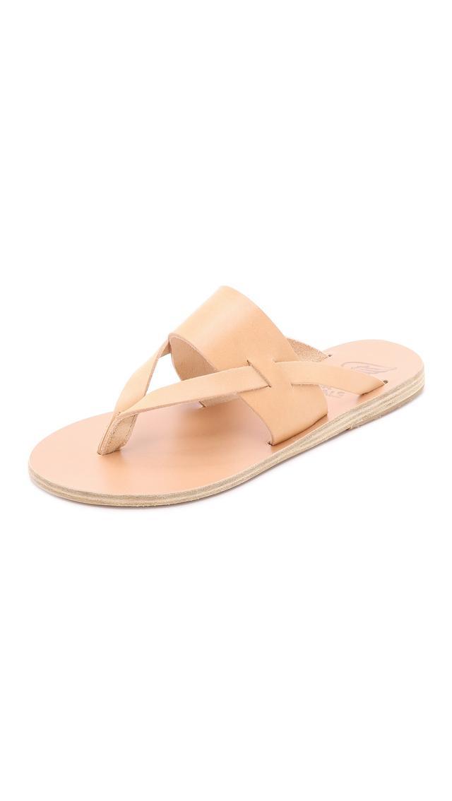 Ancient Greek Sandals Zenobia Sandals