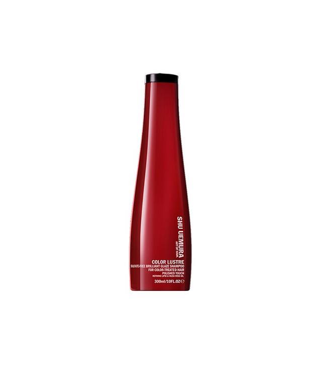 Shu Uemura Color Lustre Brilliant Glaze Shampoo