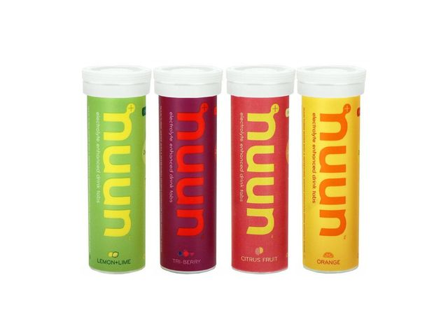 Nuun Electrolyte Drink Tabs