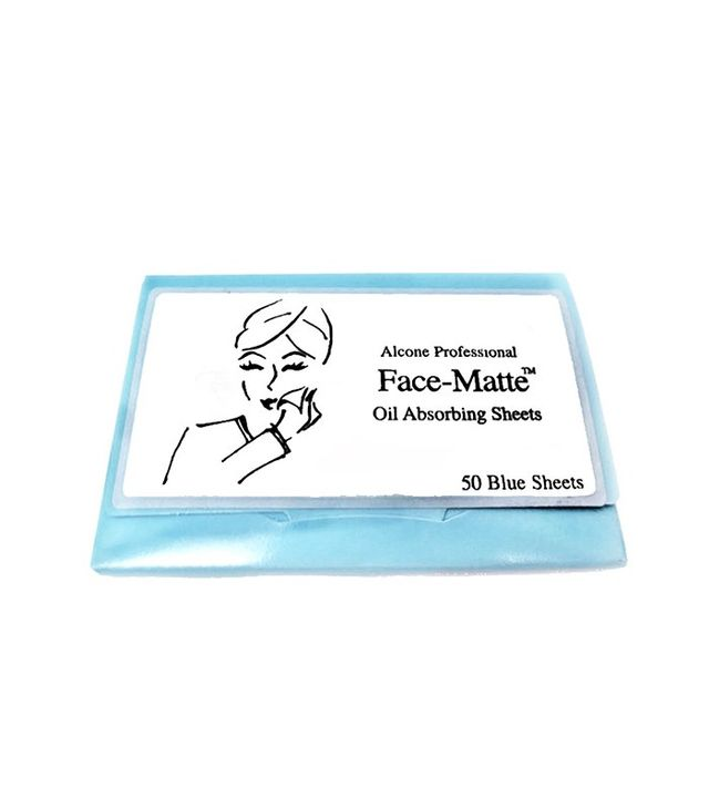 Alcone Professional Face-Matte Oil Absorbing Sheets