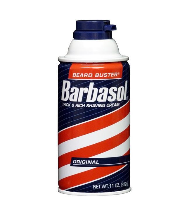 Barbasol Original Shave Cream