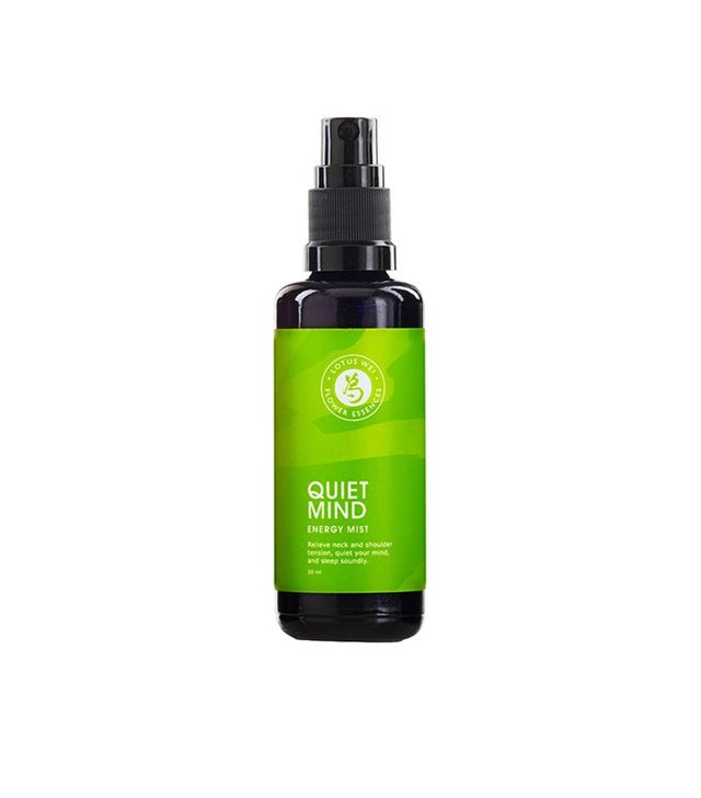 Lotus Wei Quiet Mind Energy Mist