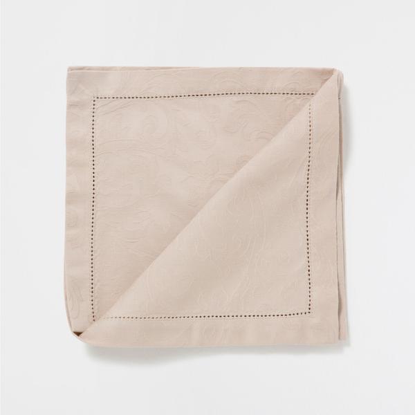 Zara Home Jacquard Cotton Linens (Set of 4)