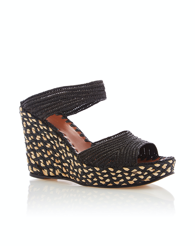 Carrie Forbes Aicha Wedges