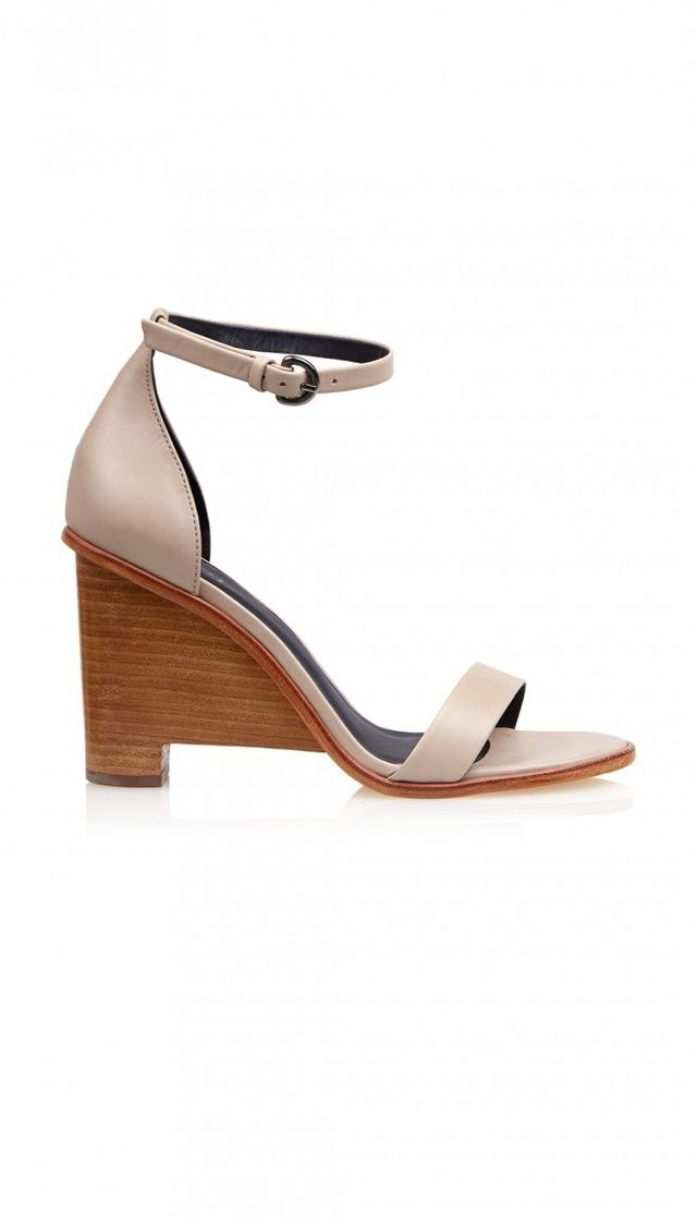 Tibi Milla Sandals
