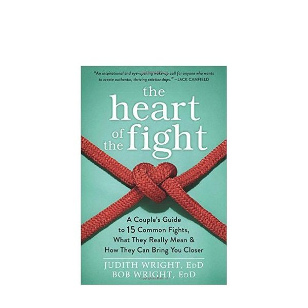 The Heart of the Fight by Judith Wright and Bob Wright