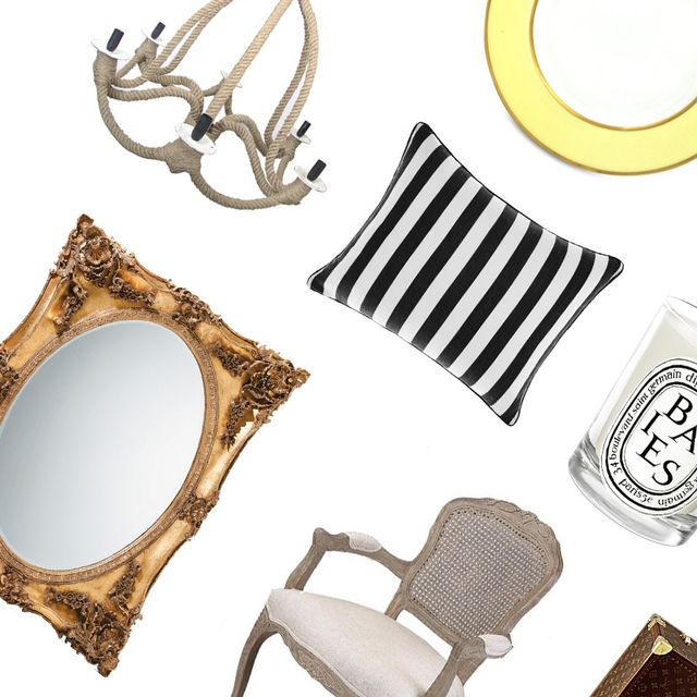 The Cool Items You'll Find in Every French Girl's Apartment