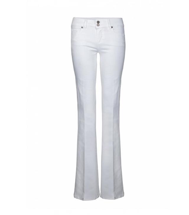 Paige Hidden Hills Bootcut Jeans