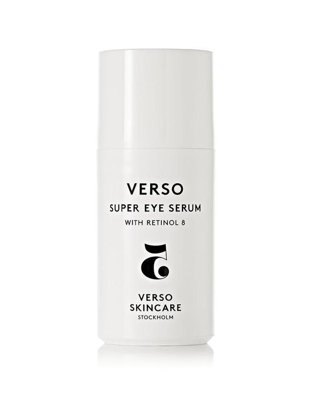 Verso Super Eye Serum