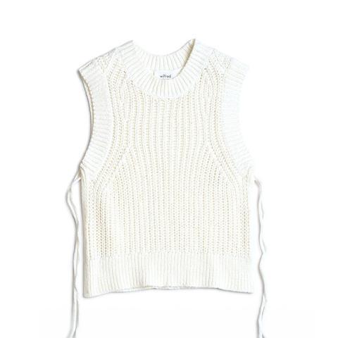 Belfort Sweater