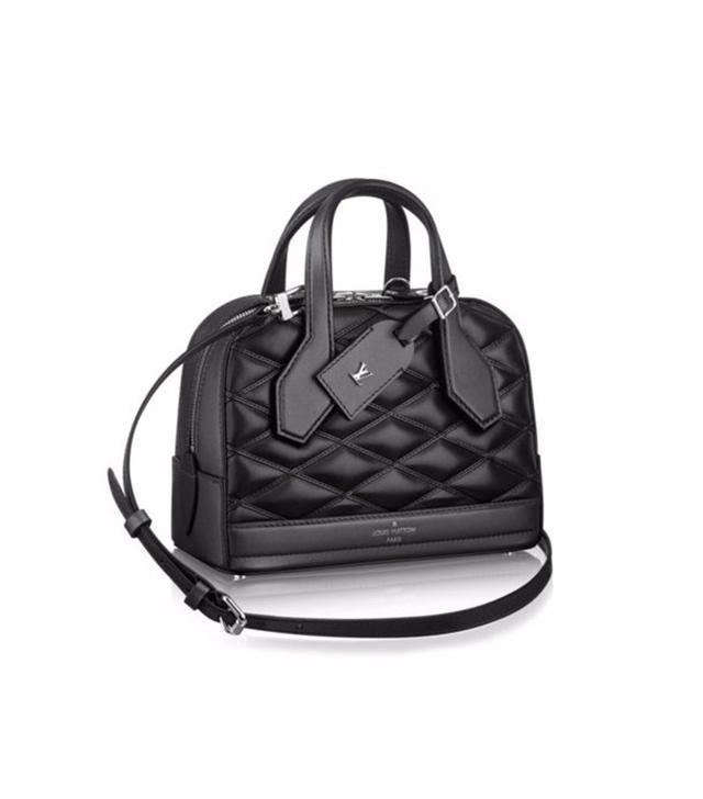 Louis Vuitton Dora Mini Malletage